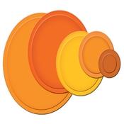 Classic Ovals Large Nestabilities Dies - Spellbinders
