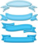 Ribbon Banners Shapeabilities Dies - Spellbinders