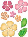 Rose Creations Shapeabilities Dies - Spellbinders