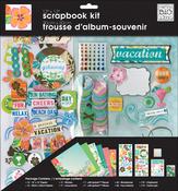 """Surf Shop - Page Kit 12""""X12"""""""