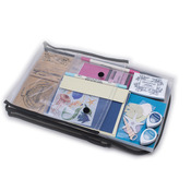 Stamp, Store & Go Bag Double-Sided