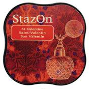 St. Valentine - StazOn Midi Ink Pad