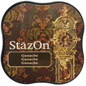 Ganache - StazOn Midi Ink Pad