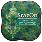 Emerald City - StazOn Midi Ink Pad