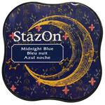 Midnight Blue - StazOn Midi Ink Pad