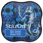 Blue Hawaii - StazOn Midi Ink Pad