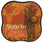 Orange Zest - StazOn Midi Ink Pad