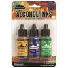 Brights - Adirondack Alcohol Ink - Tim Holtz