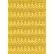 Love Triangle - eBosser Embossing Folders Letter Size By Teresa Collins