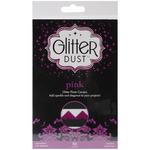 Pink - Glitter Dust Photo Corners 84/Pkg