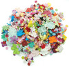 Wildflower Pillar Pack Mixed Colors - Prima