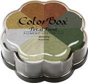 Metalextra Alchemy - ColorBox Pigment Petal Point Option Pad