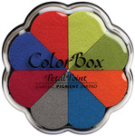 Beach Ball - ColorBox Pigment Petal Point Option Pad