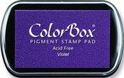 Violet - ColorBox Pigment Ink Pad