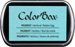 Robin's Egg - ColorBox Pigment Ink Pad