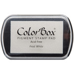 Frost White - ColorBox Pigment Ink Pad