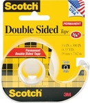 ".75""X300"" - Scotch Permanent Double-Sided Tape"