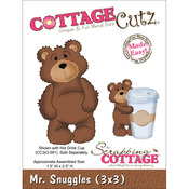 Mr. Snuggles Die - CottageCutz
