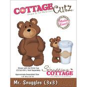 Mr. Snuggles Die - CottageCutz