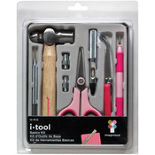 10pcs - i-tool Basics Kit