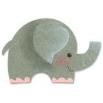 Elephant #2 Originals Die - Sizzix