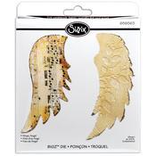 Angel Wings Bigz Die - Sizzix