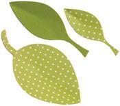Leaves Bigz Die - Sizzix