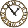 Weathered Clock Bigz Die By Tim Holtz - Sizzix