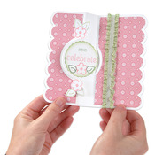 Circle #2 Flip - Its Card Framelits Dies - Sizzix