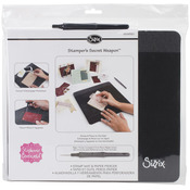 Mat & Paper Piercer - Sizzix Stamper's Secret Weapon