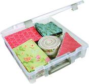 Translucent - ArtBin Super Satchel Single Compartment