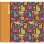 Cute Kittie 12 x 12 Post Bound Album