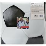 "Soccer - Sport & Hobby Post Bound Album 12""X12"""