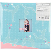 "Gymnastics - Sport & Hobby Post Bound Album 12""X12"""