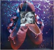 """Dance/Ballet - Sport & Hobby Post Bound Album 12""""X12"""""""
