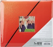"Basketball - Sport & Hobby Post Bound Album 8""X8"""