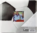 "Soccer - Sport & Hobby Post Bound Album 8""X8"""