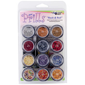 Rock N' Roll - Mini Prills Collection 3g 12/Pkg