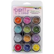 Bright Ideas - Mini Prills Collection 3g 12/Pkg