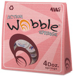 Action Wobble Spring 48/Pkg