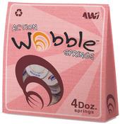 Action Wobble Spring 48/Pkg