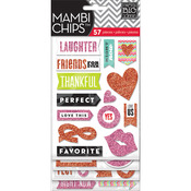 You & Me - Chipboard Value Pack