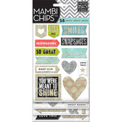 Love This - Chipboard Value Pack