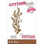 Fall Vine Elites Die - CottageCutz
