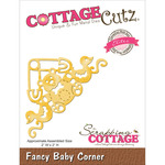 Baby Corner Elites Die - CottageCutz