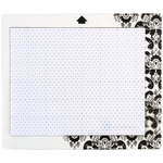 "Silhouette Cutting Mat For Stamp Material 7.5""X6""-"