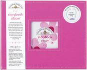 "Bubble Gum - Storybook Album 8""X8"""