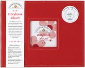 "Ladybug - Storybook Album 8""X8"""