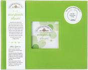 "Limeade - Storybook Album 8""X8"""