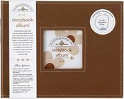 "Bon Bon - Storybook Album 8""X8"""